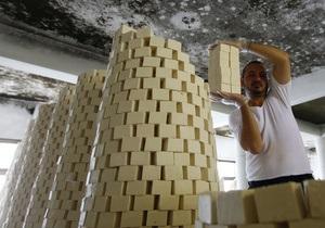 В Севастополе сварят 50-килограммовое мыло