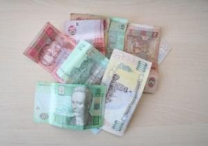 НБУ сообщил о сокращении объемов новых депозитов и кредитов