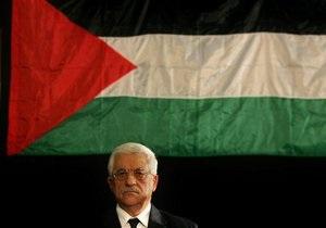 ХАМАС и ФАТХ решили начать выполнение соглашения о примирении