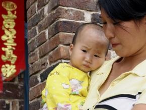 В Китае около тысячи детей отравились свинцом