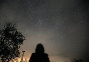 На Землю этой ночью прольется звездный дождь
