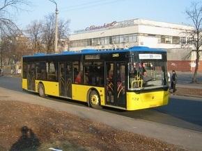 Установлены цены на проездные билеты в Киеве
