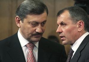 НГ: Турки до Крыма доплывут быстрее, чем русские
