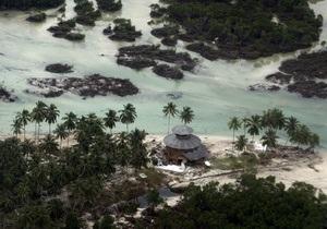 В Индонезии спустя семь лет после наводнения вернулась домой пропавшая без вести девочка