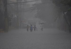 Ливневые дожди в Китае стали причиной гибели 55 человек
