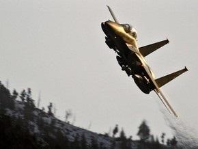 СМИ: США планируют перебазировать истребители НАТО из Италии в Польшу
