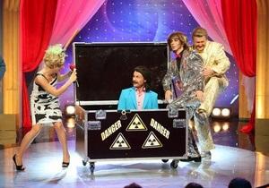 Корреспондент: Сыграть в ящике. Украинцы всех возрастов и профессий идут в телепроекты