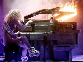Фотогалерея: Вручение American Music Awards-2009