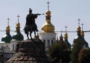Опрос GfK: Кто победит на выборах в Киеве, если Кличко не будет баллотироваться