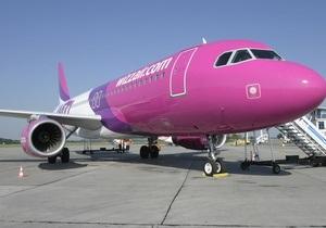 Wizz Air: Скандал вокруг инцидента в Лутоне - дело рук конкурентов