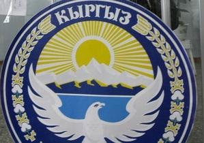 В Кыргызстане прекращают вещание всех зарубежных каналов на время выборов