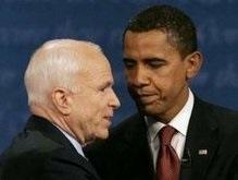 Байден: Молчание Маккейна было оглушительным
