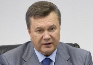 ЗН: Янукович решил изменить закон о местных выборах в пользу Яценюка и Тигипко
