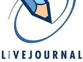 LiveJournal временно отключат