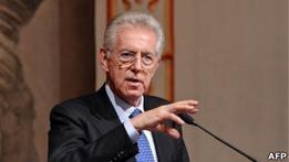 Долг Италии угрожающе дорожает и при новом премьере