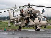 ООН попросила Украину помочь суданским миротворцам вертолетами