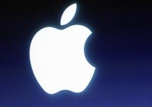 В Apple iOS 7.0 обновится пользовательский интерфейс