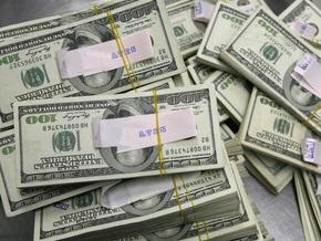 Торги на межбанке открылись в диапазоне 8,00-8,04 гривны за доллар