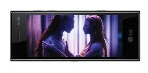 Долгожданный телефон LG New Chocolate BL40 официально представлен в Украине!