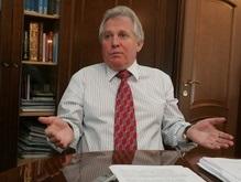 Тимошенко попросила Президента сменить генерального прокурора
