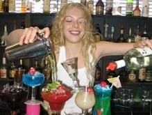 Алкоголь может вызывать хронический насморк у женщин
