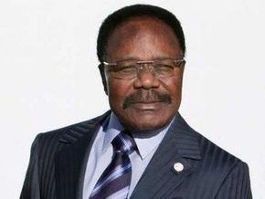 Правительство Габона подало в отставку