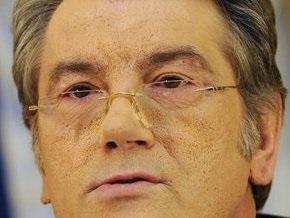 Горсовет Севастополя поддержал требование к Ющенко уйти в отставку
