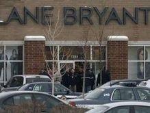 В пригороде Чикаго 5 женщин убиты в магазине одежды