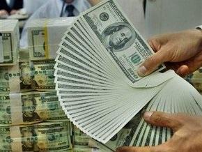 Торги на межбанке открылись в диапазоне 8,00-8,07 гривны за доллар