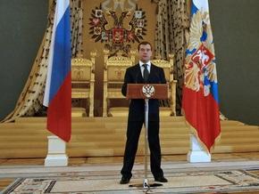 Жители пяти городов Украины оценили заявление Медведева и угрозу со стороны России