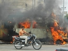 Взрывы в Индии убили 29 человек и ранили 100 (обновлено)