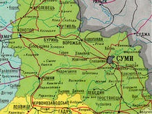 В Сумской области в общественном туалете погиб мальчик