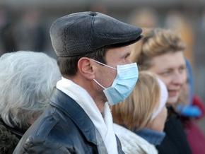 Минздрав: Украина достигла пика эпидемии