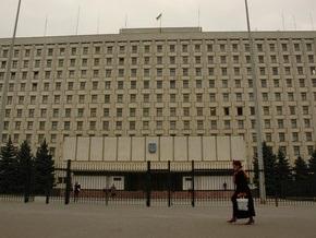 Центризбирком сократил расходы на проведение президентских выборов