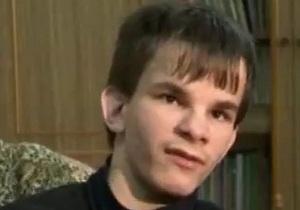 Сирота из Челябинска:  Я хочу уехать в США  - видео