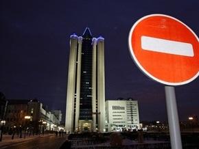 The Wall Street Journal: Газовая война России в эпоху кредитного кризиса