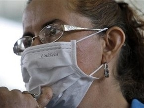 В США возросло число заболевших новым гриппом