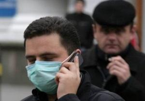 В Украине число смертей от гриппа и ОРВИ увеличилось до 513 человек