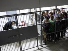 Украина на деньги ЕС построит центры для нелегалов