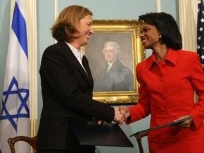 США и Израиль договорились полностью перекрыть контрабанду оружия в Газу