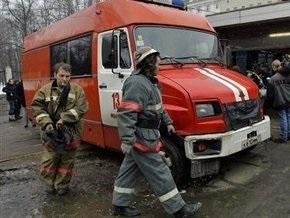 Умер ребенок, извлеченный из-под завалов общежития в Омске
