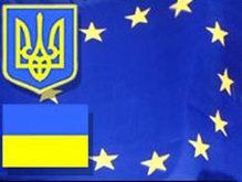 К 2012 года Украина договорится об отмене визового режима с ЕС