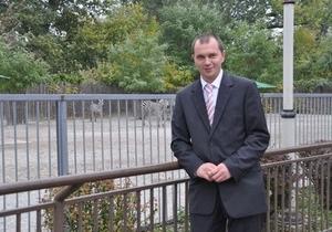 Новый директор Киевского зоопарка рассказал о приоритетах зверинца