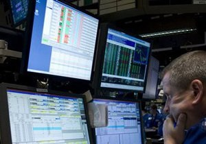 Украинские рынки открылись незначительным снижением