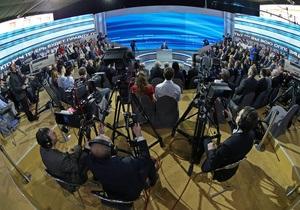 Reuters: Путин зовет США к партнерству после взрывов в Бостоне