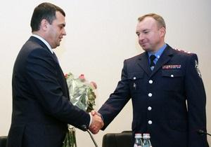 Назначен новый начальник ГУБОП Украины