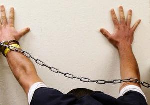Германия экстрадировала в Украину обвиняемых в краже картины Караваджо