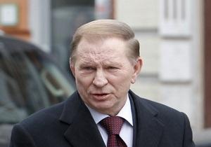 Адвокат Мельниченко: Кучма снова сорвал очную ставку