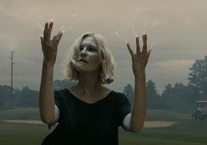 Ларс фон Триер представил на Каннском фестивале фильм о конце света