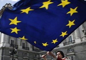 Украина ЕС - ПР и оппозиция готовят совместное заявление и готовы идти на уступки- Ъ